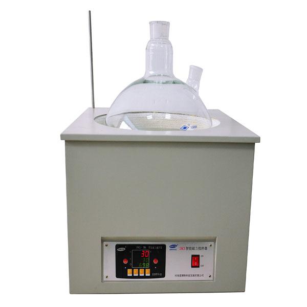 ZNCL-DR20型 大容量磁力(电热套)搅拌器
