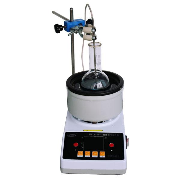 ZNCL-GS13型 数显磁力(加热锅)搅拌器