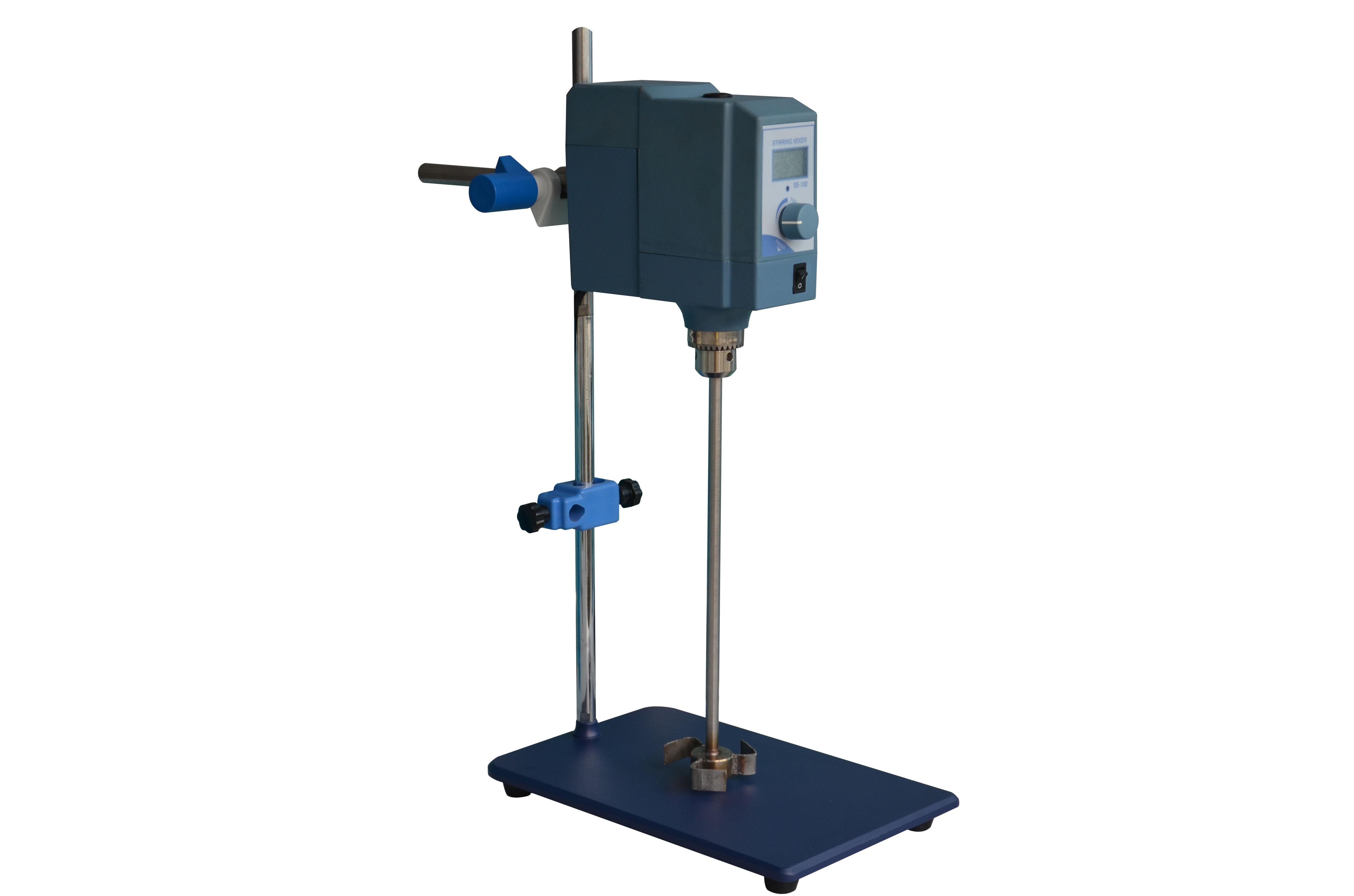 ABT15-100型电动搅拌器