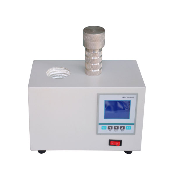 ZNHW-BC30型 编程数显电热套