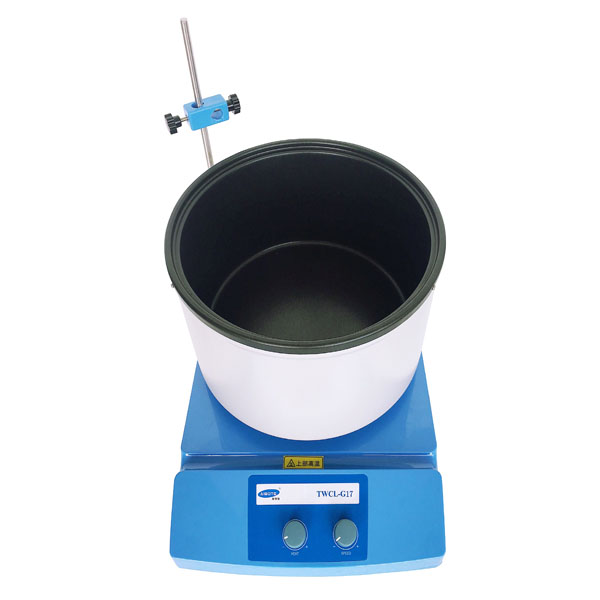 TWCL-G17型 调温磁力(加热锅)搅拌器