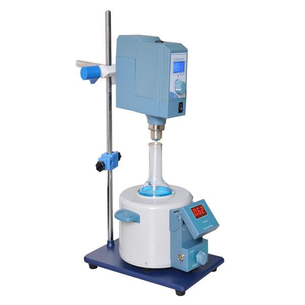 PT-TYHW-ABT15型 数显电加热套搅拌装置