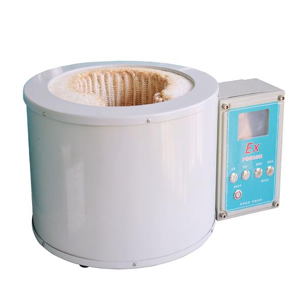 EX-ZNHW-Y型 数显防爆电加热套