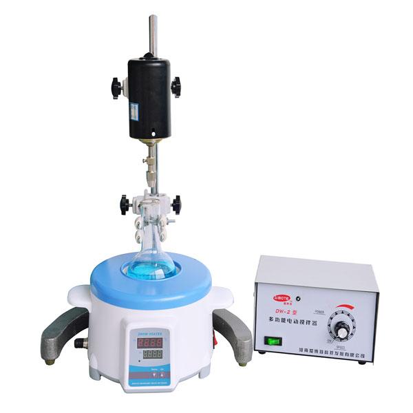 PT-DW-ZNHW型 数显电加热套搅拌装置