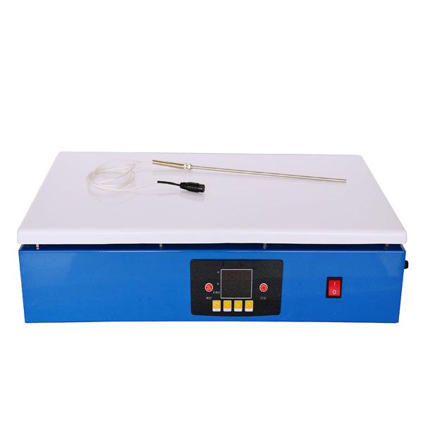 ZNJR-63型 数显恒温加热板(定制型)