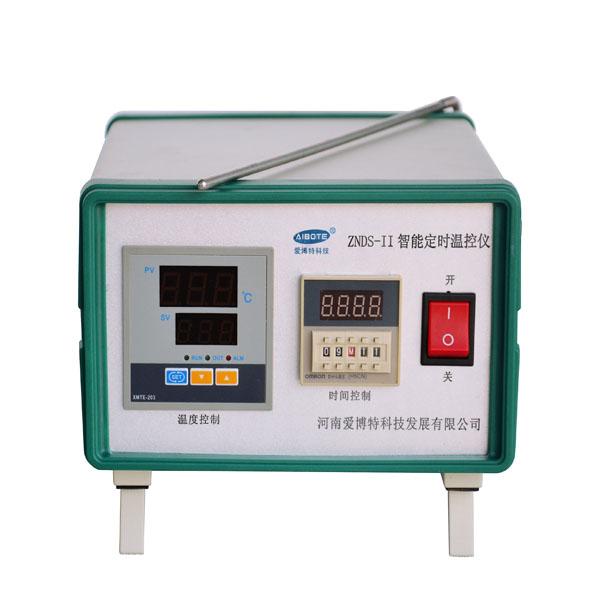 ZNDS-II型智能定时温控仪