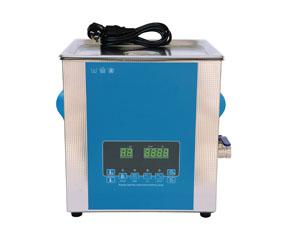 KQ-ABT-S型 双频数显超声波清洗器