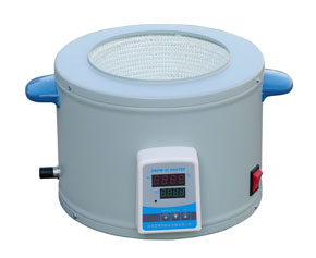 ZNHW-II型 (2L-30L)数显恒温电加热套