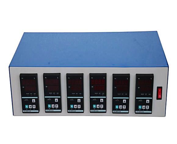 ZNHW-6型 六联数显恒温控制仪