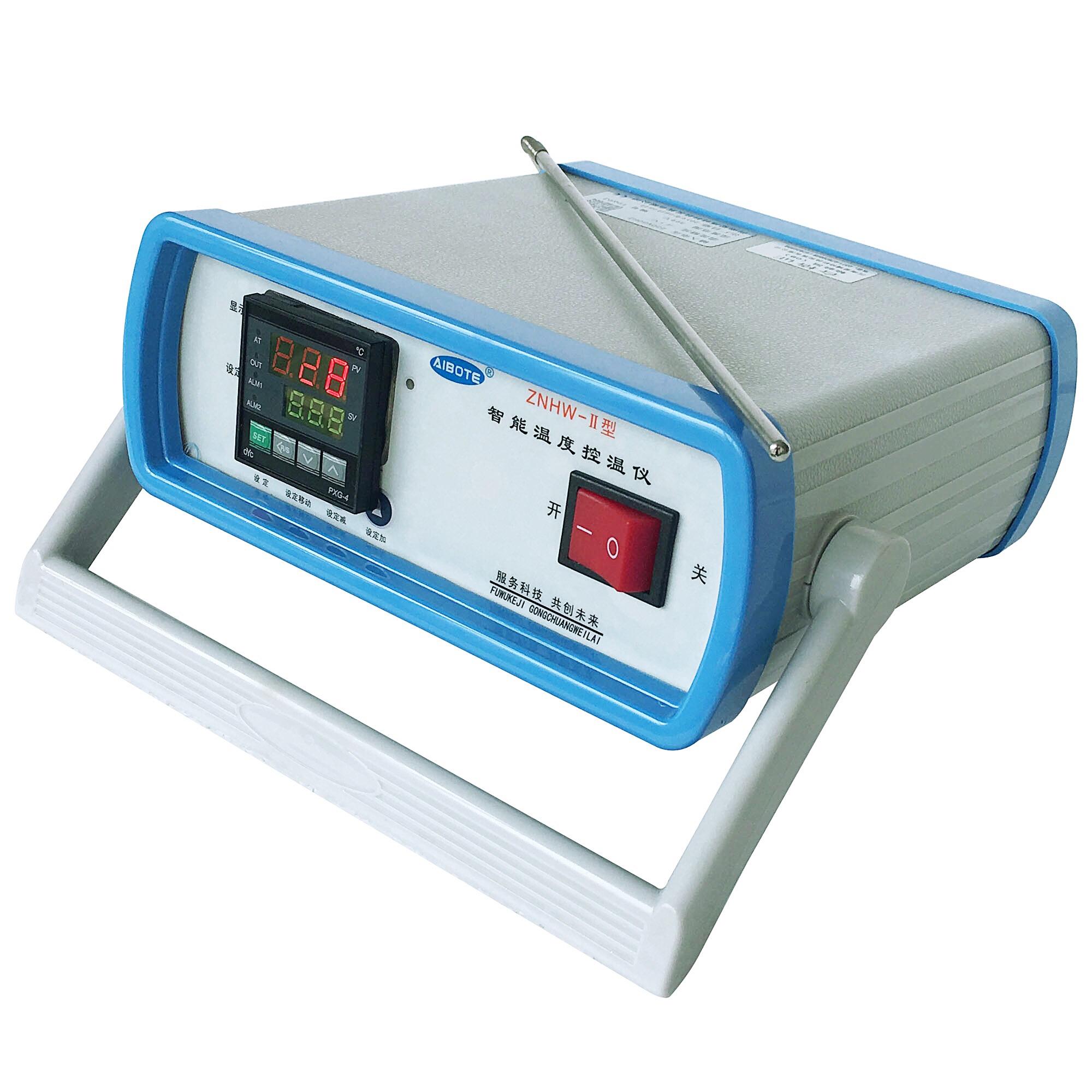 温度显示器
