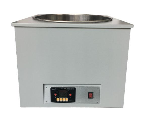 ZNCL-GS-50L型  油水浴锅加热磁力搅拌器