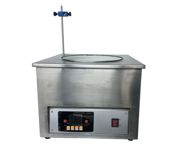 ZNCL-TS-304型 全不锈钢磁力搅拌电热套