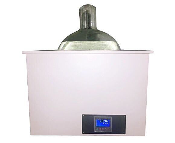 ZNCL-DR50型 大容量磁力(电热套)搅拌器