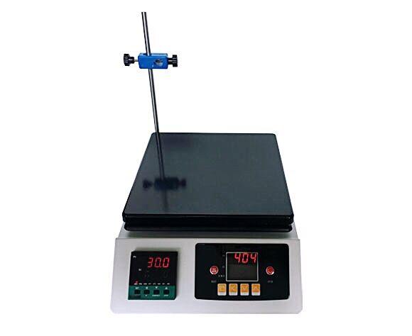 ZNCL-BS485型 数显磁力搅拌加热板(带485通讯)