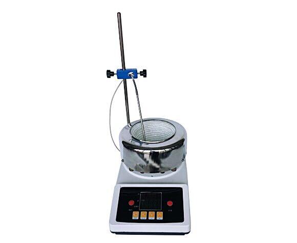 ZNCL-TS-X型 数显磁力(电热套)搅拌器