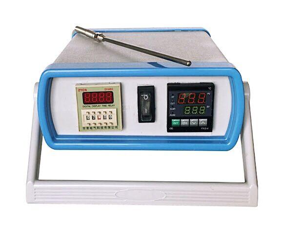 ZNHW-D型  数显定时温控仪