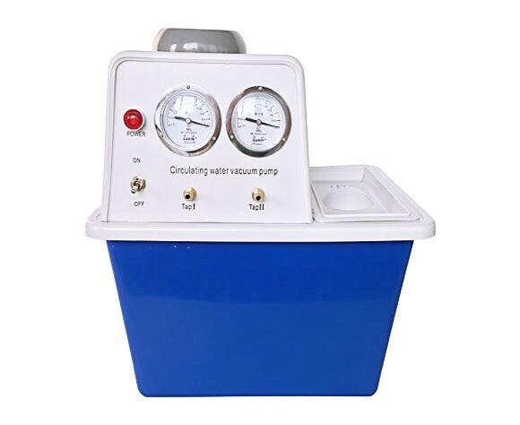 出口型 SHZ-D(III)型 循环水式多用真空泵