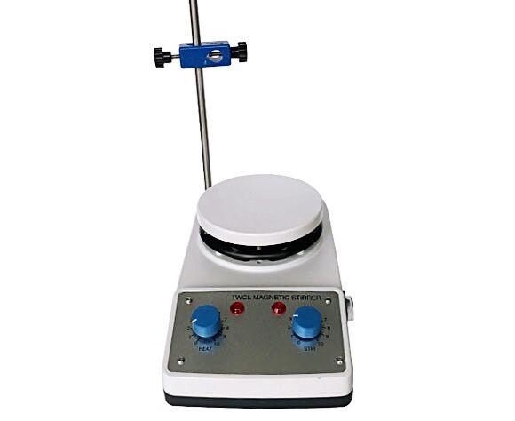 TWCL-B17型 调温磁力(加热板)搅拌器