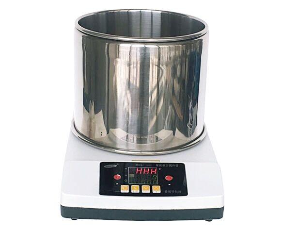 ZNCL-GS-316型 数显磁力(加热锅)搅拌器