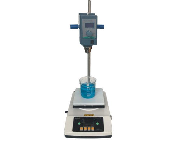 ZNJR-ABT15型 数显电加热搅拌装置