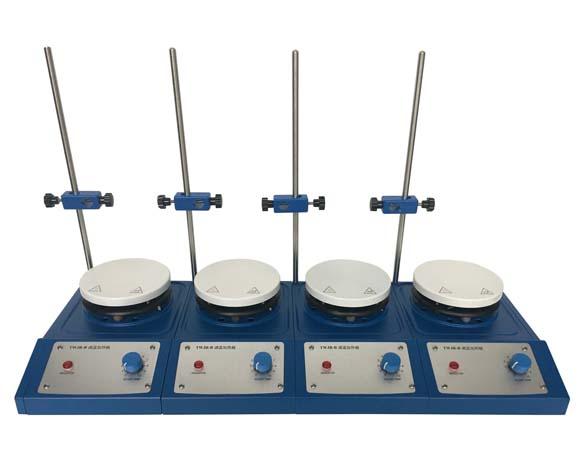 TWJR-B4型 多联调温电加热板